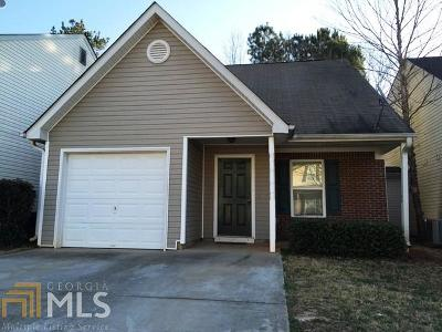 McDonough Condo/Townhouse New: 424 Kendall Ln