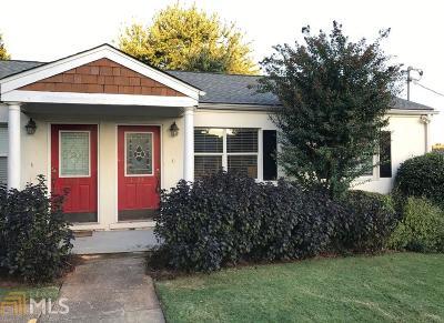 Atlanta Condo/Townhouse New: 1533 SE Stone Gate Ln