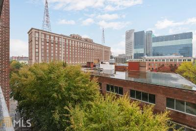 Condo/Townhouse New: 845 Spring St #422