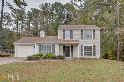Fayetteville Single Family Home For Sale: 260 Winona