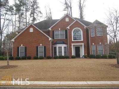Lithonia Single Family Home New: 4579 Red Tail Dr
