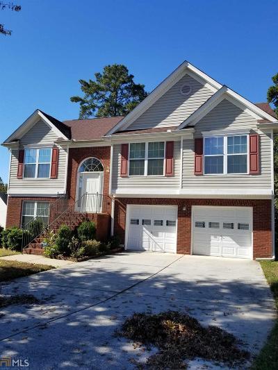 Covington Single Family Home New: 125 Bridlepath Ln