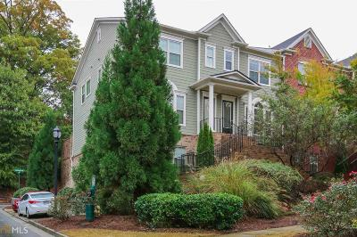 Atlanta Condo/Townhouse New: 1722 Faulkland Ave