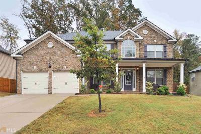 Newnan GA Single Family Home New: $304,900