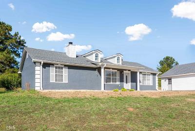 Jackson Single Family Home Under Contract: 1776 Jackson Lake Rd