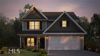 Banks County Single Family Home Under Contract: Meadowcreek Ct