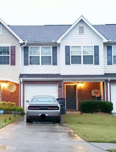 Jonesboro Condo/Townhouse Under Contract: 716 Georgetown Ln