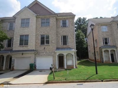 Stone Mountain Condo/Townhouse New: 4869 Pinnacle Dr #21