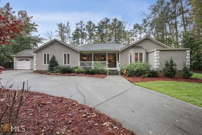 Powder Springs Single Family Home New: 2311 Cross Creek Dr