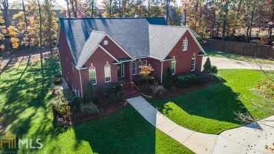 Suwanee Single Family Home New: 4416 Bernice Ct