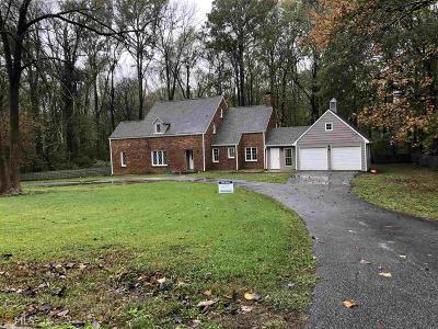 Jonesboro Single Family Home Back On Market: 309 River Rd