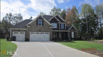 Hiram Single Family Home For Sale: 287 Five Oaks Dr
