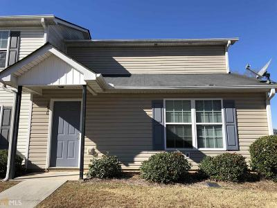 Conyers Condo/Townhouse For Sale: 1430 NW Eastmont Dr