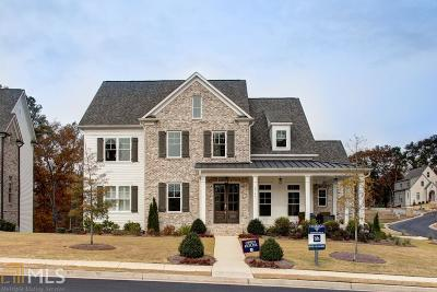 Marietta Single Family Home New: 2711 Aster Ct