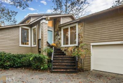 Marietta Single Family Home New: 1016 Muirfield Dr