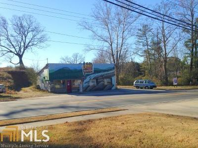 Cleveland Residential Lots & Land For Sale: 203 N Main St #T3