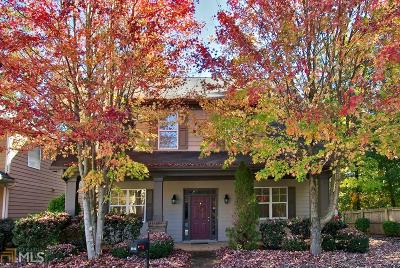 Clarkston Single Family Home For Sale: 3800 Market Walk