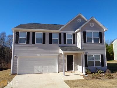 Covington Rental For Rent: 185 Betty Ann Ln