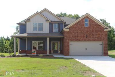 Locust Grove GA Single Family Home New: $231,540