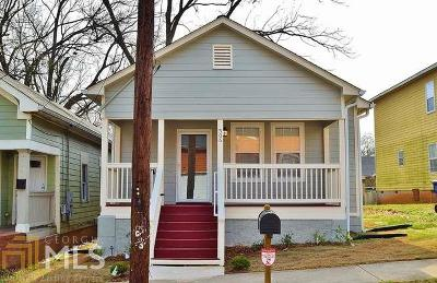 Pittsburgh Single Family Home For Sale: 506 Mary St