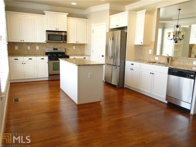 Smyrna Condo/Townhouse New: 3823 Felton Hill Rd #14