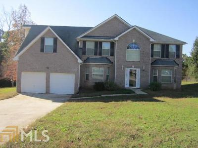 Mcdonough Single Family Home Under Contract: 732 Breanna #170