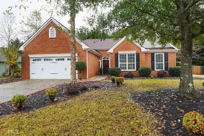 Marietta Single Family Home New: 749 Chanson Dr