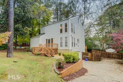 Tucker Single Family Home New: 4116 E Brockett Creek Ct