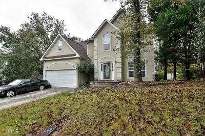 Lithonia Single Family Home New: 1132 Shady Creek