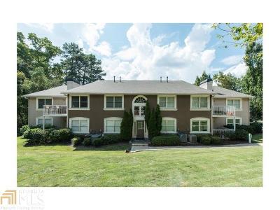 Atlanta Condo/Townhouse New: 1538 Chantilly Dr #202