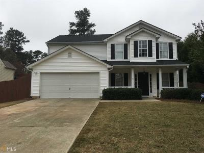 Grayson Single Family Home New: 1633 Maple Trace Ct