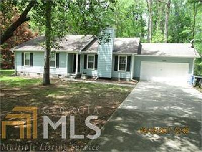 Single Family Home For Sale: 1137 Sandy Beach Dr #265