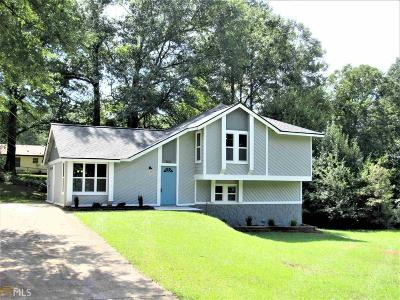 Decatur Single Family Home New: 3881 Lehigh Blvd