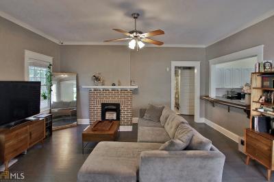 Atlanta Single Family Home New: 1043 Atlantic Dr