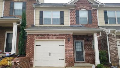 Lithonia Condo/Townhouse New: 3180 Haynes Park Dr
