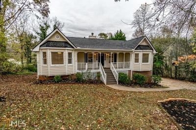 Flowery Branch GA Single Family Home New: $283,000