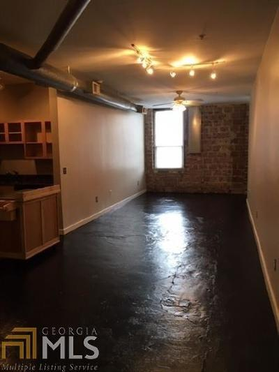 Atlanta Condo/Townhouse New: 800 Peachtree #8408