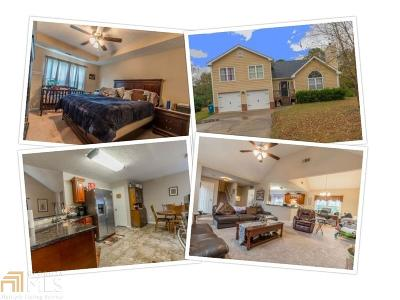 Winder Single Family Home New: 708 Muirfield Dr