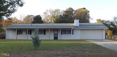 Lawrenceville Single Family Home New: 472 Camden Cir