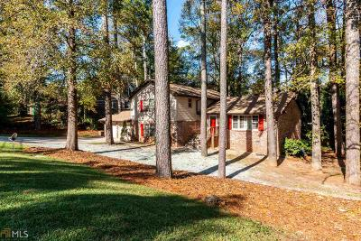 Stone Mountain Single Family Home For Sale: 905 Rowland Rd