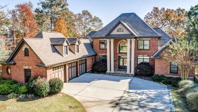Flowery Branch Single Family Home For Sale: 4415 Longmead Rd