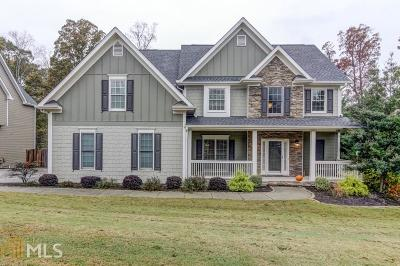 Kennesaw Single Family Home New: 4938 Shallow Creek Trl