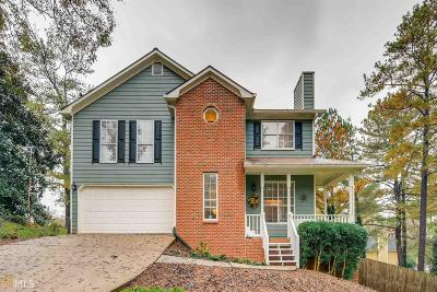 Lilburn Single Family Home New: 4322 Deer Ridge Ct