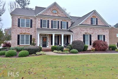Kennesaw Single Family Home New: 925 Tarpley Rd