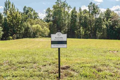 Statham GA Residential Lots & Land New: $157,000