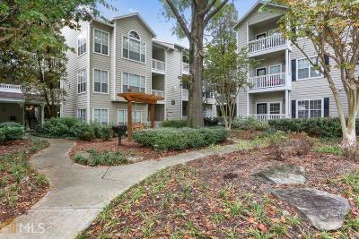 Atlanta Condo/Townhouse New: 1250 Parkwood Cir #1111