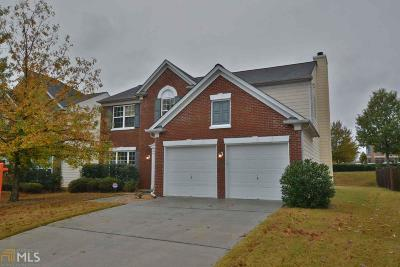 Atlanta Single Family Home New: 3688 Ramsey Cir