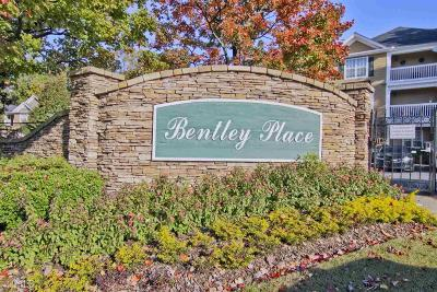 Tucker Condo/Townhouse Under Contract: 313 Bentley