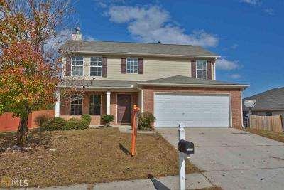 College Park Single Family Home For Sale: 7315 Old Chapel