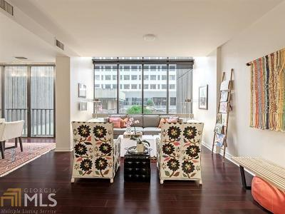 Atlanta Condo/Townhouse New: 145 15th St #224